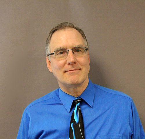 Jeff Nieznanski